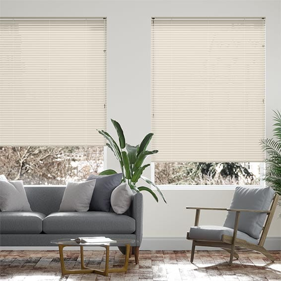Wheat Venetian Blind
